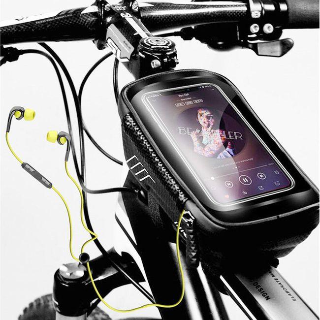 Torba rowerowa B010157 1