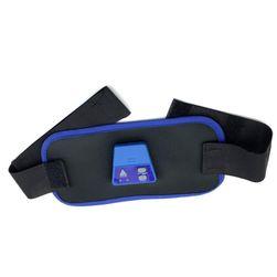 Vibrační pás pro posilování těla Slim