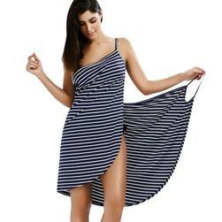 Plážové šaty Plusea - velikost L
