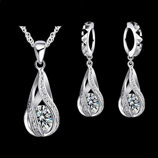 Sada šperků B0133 1