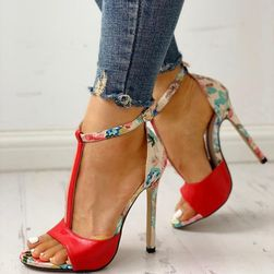 Женские туфли-лодочки Ai12