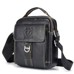 Pánská taška přes rameno LXN011