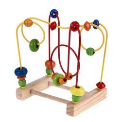 Dřevěná hračka B05609