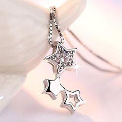 Ženska ogrlica ZY714