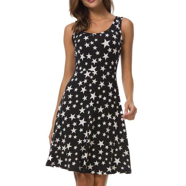 Letnja haljina Lexa 1