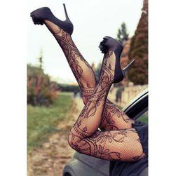 Ženske najlon čarape Lana