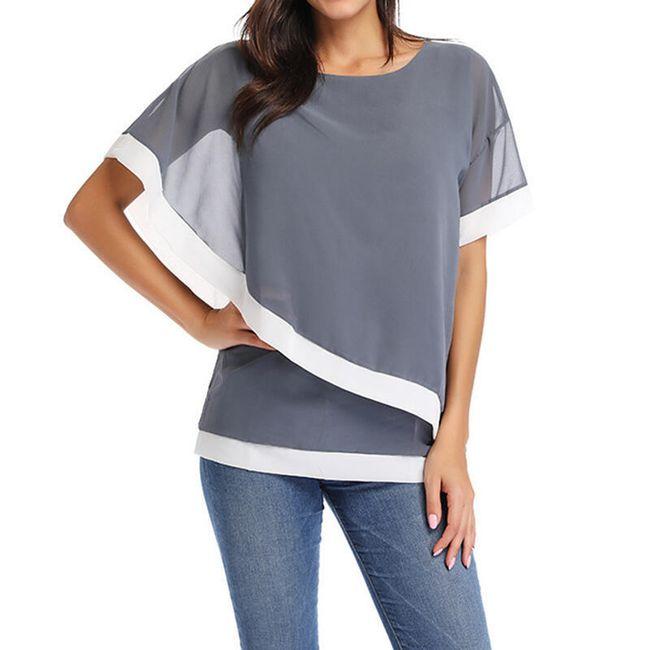 Ženska bluza DH7 1