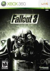 Gra (Xbox 360) Fallout 3