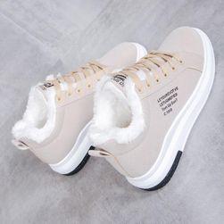 Damskie buty zimowe Amelia