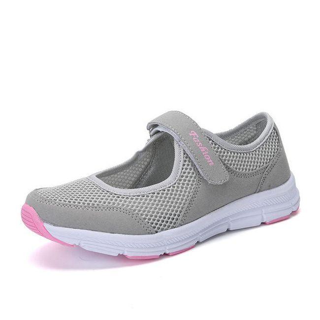Дамски обувки Gillian 1