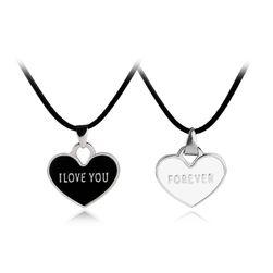 Ogrlica za parove EC4