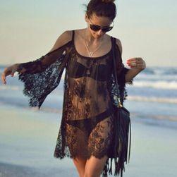 Plaj kaftanı Kamila