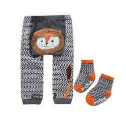 Dětské punčochy a ponožky B015912