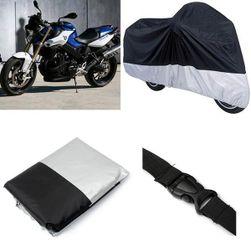 Vízálló ponyva motorkerékpárokhoz