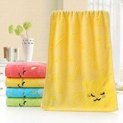 Детское полотенце IKJ5