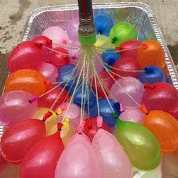 Komplet balonów na bitwę wodną