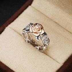 Женское кольцо Natalia