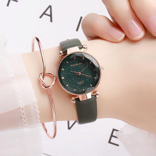 Damski zegarek AJ55 1
