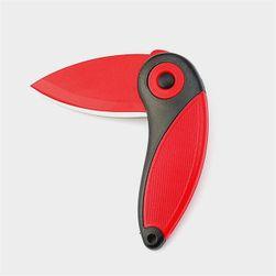 Jednobarevný rozkládací nůž