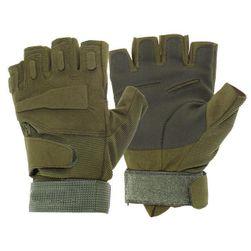 Rękawiczki męskie wojskowe - 6 wariantów