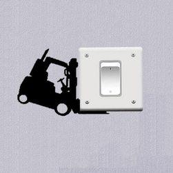 Наклейка для выключателя B06088