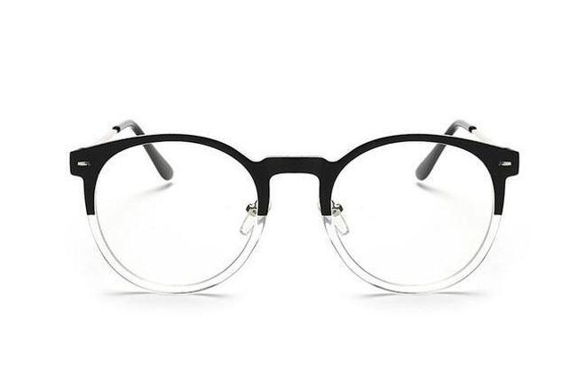 Nedioptrické brýle - elegantní 1