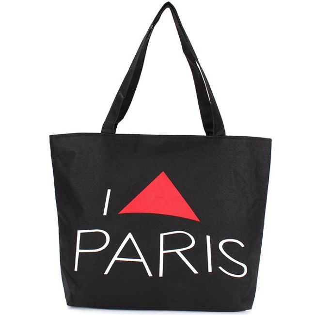Сумка с Парижем - 5 вариантов 1