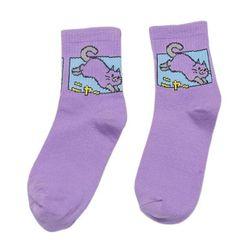 Ženske čarape Rubin