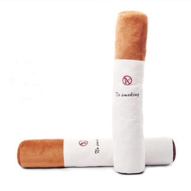 Jastuk u obliku cigarete 1
