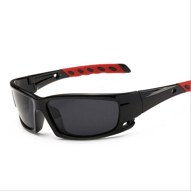 Cyklistické brýle FF154 1