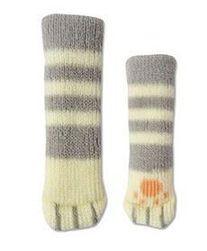 Ponožky na nábytek - 4 varianty