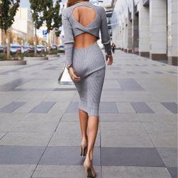 Damska sukienka TF8257
