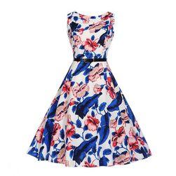 Дамска рокля Romera