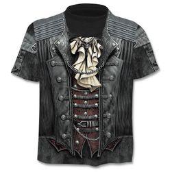 Pánské triko Logan velikost 10