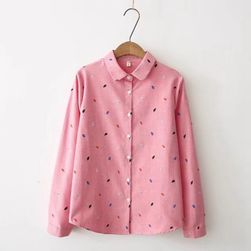 Женская рубашка Brittany
