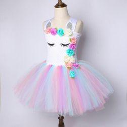 Платье для девочек Unicorn