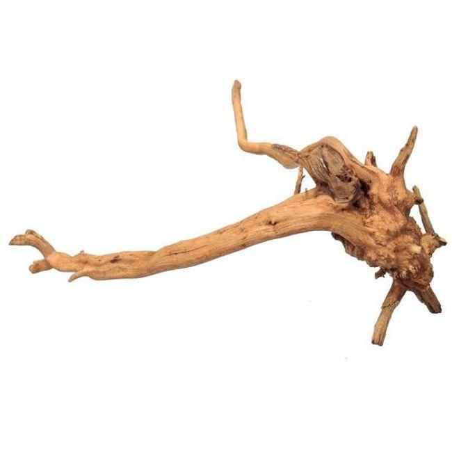Деревянная коряга для аквариума 1