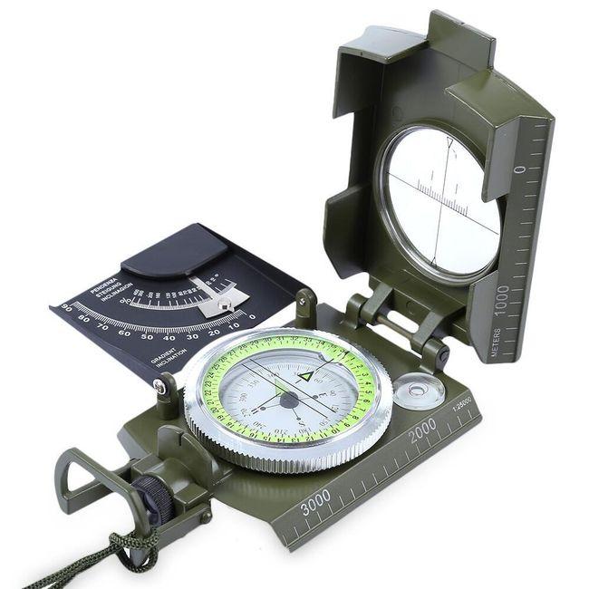 Profesionální kompas 1