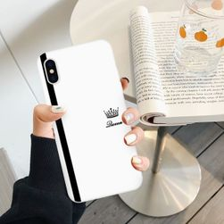 IPhone tok 6 / 6S / 6 Plus / 6S Plus / 7/8/7 Plus / 8 Plus / X / XS Queen