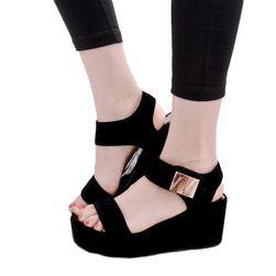 Damskie sandały Audra