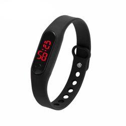 Uniwersalny sportowy zegarek LED - 5 kolorów