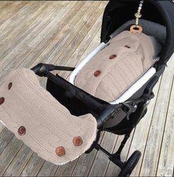 Bebek arabası eldiveni RUK2