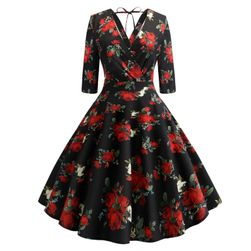Vintage dress Onala