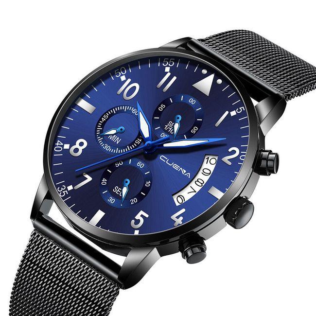 Мужские наручные часы JU114 1