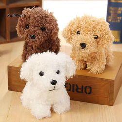 Breloczek - Pluszowy pies