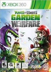 Hra (Xbox 360) Plants VS Zombies Garden Warfare