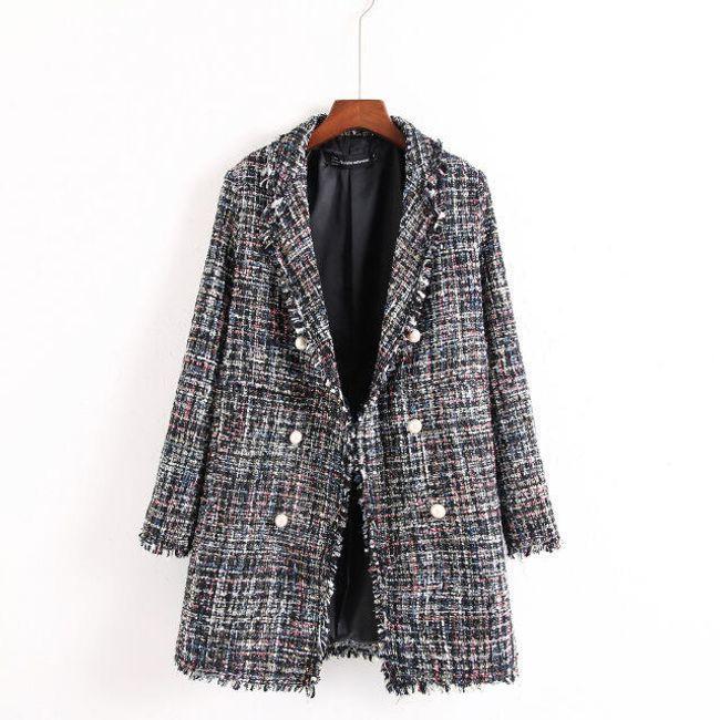 Damski płaszcz Marzia 1