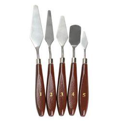 Festő spatula készlet
