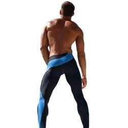 Spodnie męskie do biegania - 5 kolorów