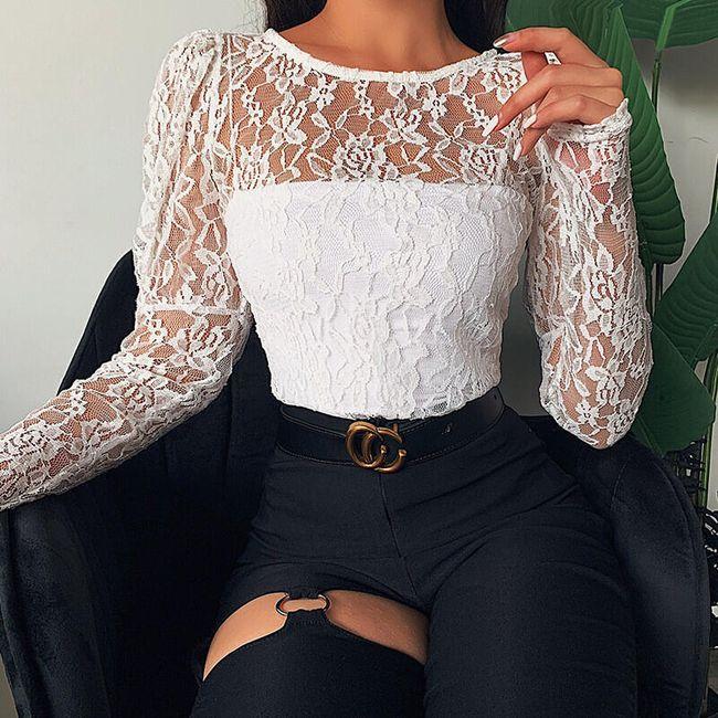 Damska bluza Zana 1